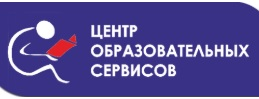 Логотип компании Center Educational Services